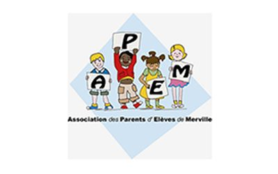 APEM (Association des Parents d'Élèves de Merville)