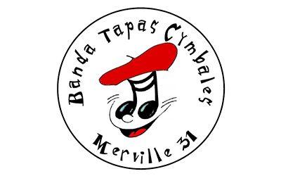 """Banda """"Tapas Cymbales"""""""