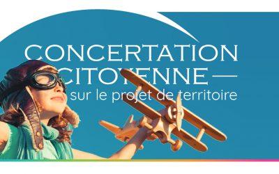 #Concertation citoyenne – résultats