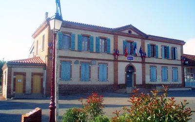 #Conseil municipal
