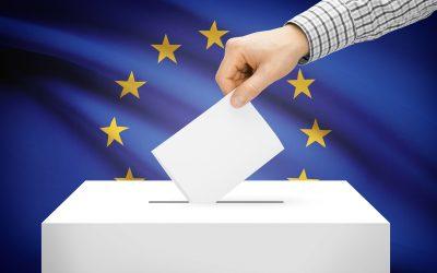 #Elections européennes