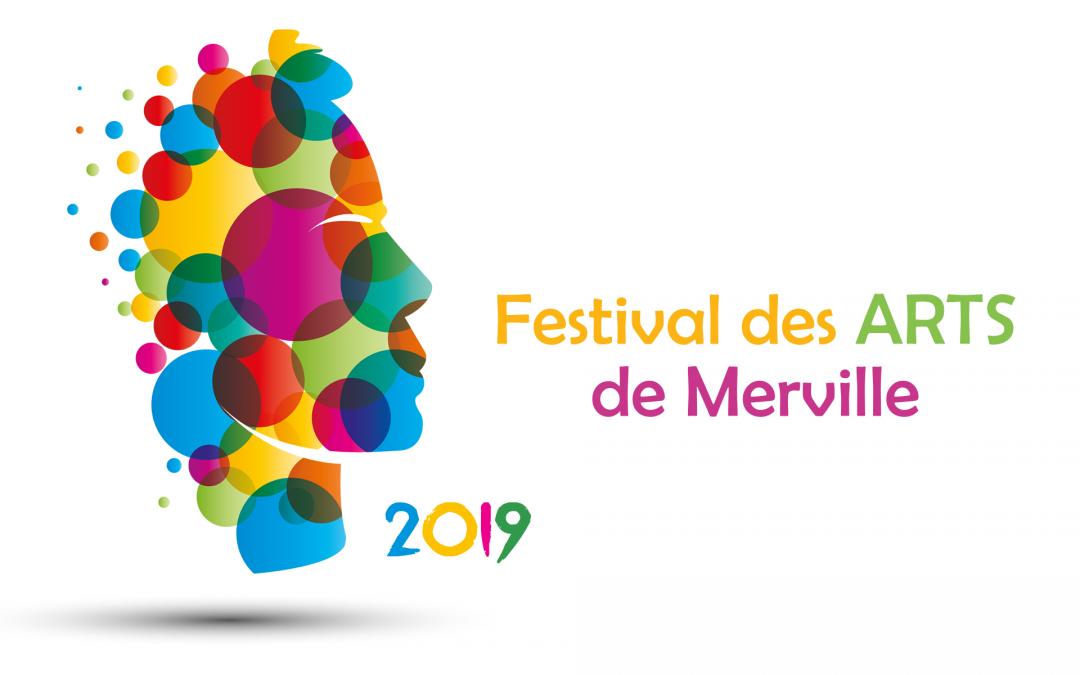 #Festival des Arts de Merville