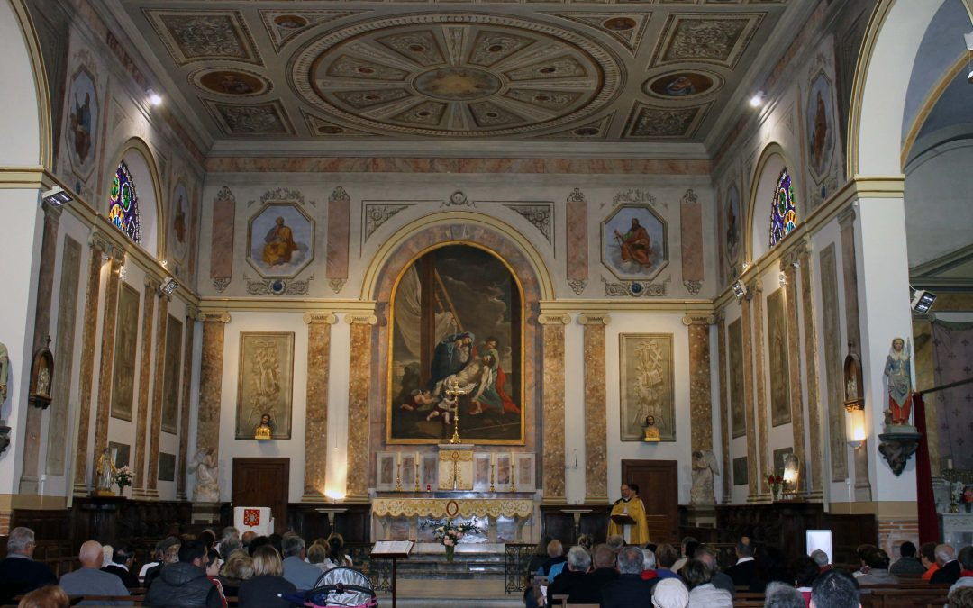 #Inauguration de l'orgue