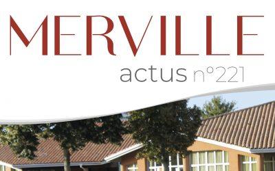 #Merville Actus n°221
