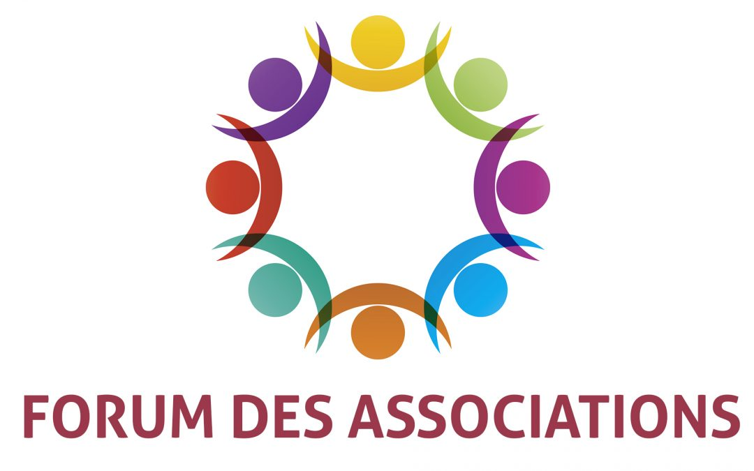 #Forum des associations