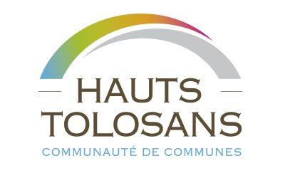#Installation du Conseil Communautaire des Hauts Tolosans