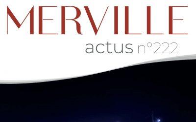 #Merville actus n°222
