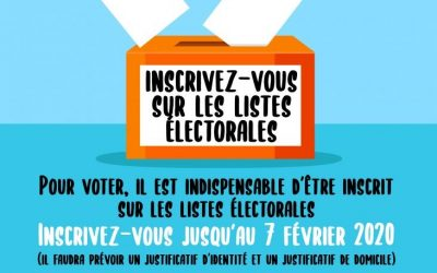 #Elections municipales