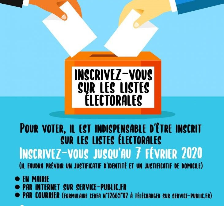#Elections municipales