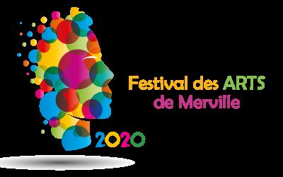 #Festival des arts 2020 – inscriptions