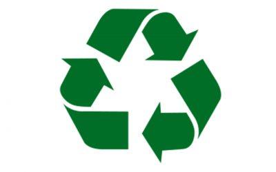 #Reprise de la collecte des recyclables