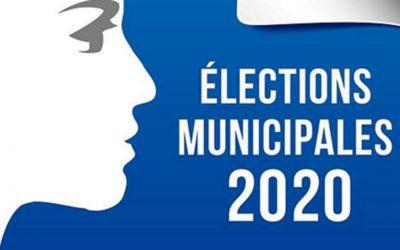 """#Résultats élections municipales """"Continuons Merville ensemble"""""""