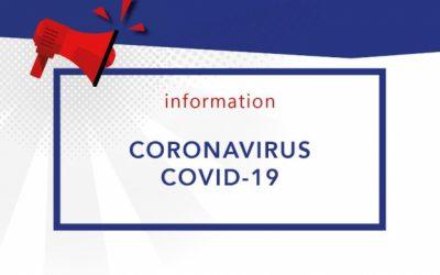 #Infos déconfinement Covid-19