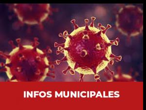 Infos municipales coronavirus