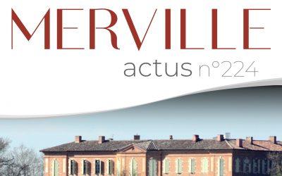#Merville Actus n°224