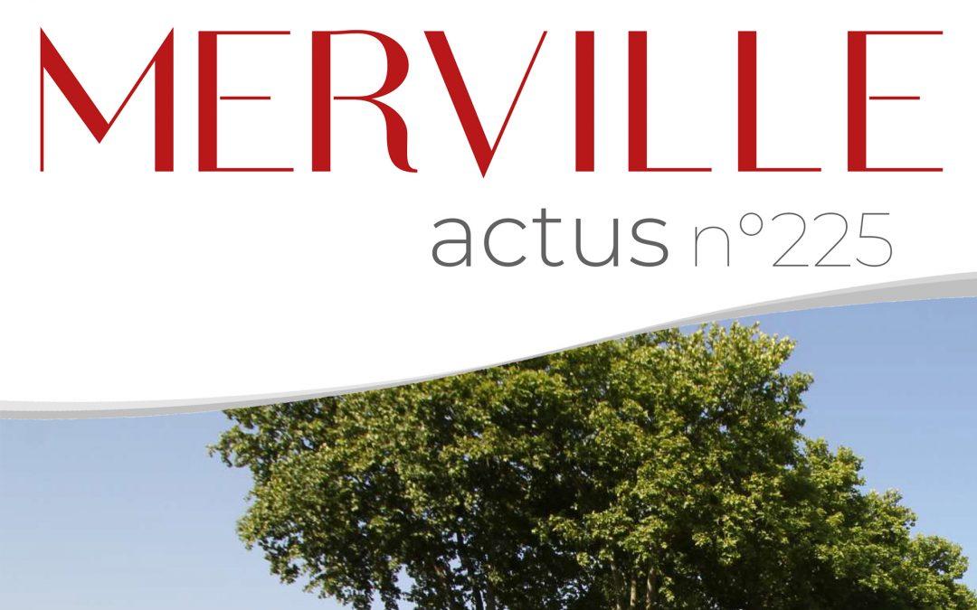 #Merville actus n°225