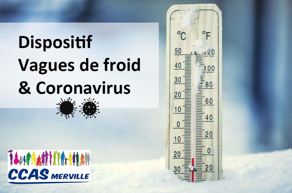 #Plan Grand Froid & Coronavirus
