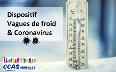 #Plan Grand Froid & Coronavirus