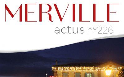 #Merville actus n°226