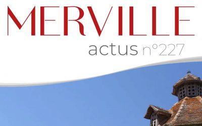 #Merville actus n°227