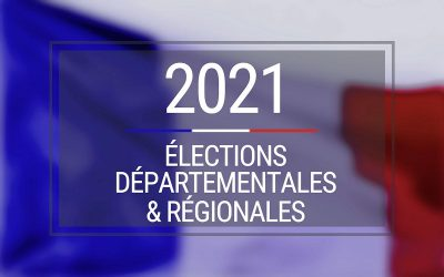 #Elections