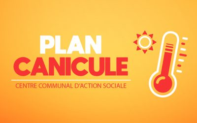 #Plan canicule