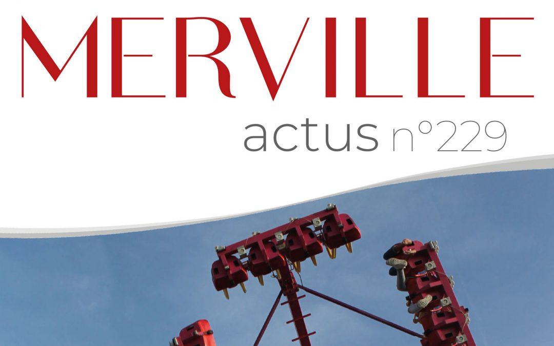 #Merville actus n°229